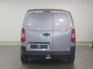 Opel Combo Cargo 1.6TD panel van - Image 6