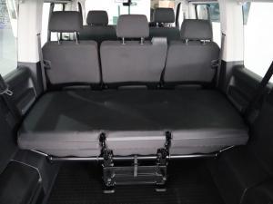 Volkswagen T6 Kombi 2.0 Bitdi Comfort DSG - Image 8