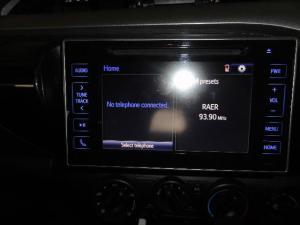 Toyota Hilux 2.8 GD-6 RB Raider 4X4 automaticE/CAB - Image 10