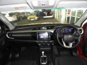 Toyota Hilux 2.8 GD-6 RB Raider 4X4 automaticE/CAB - Image 15