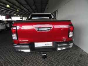 Toyota Hilux 2.8 GD-6 RB Raider 4X4 automaticE/CAB - Image 4