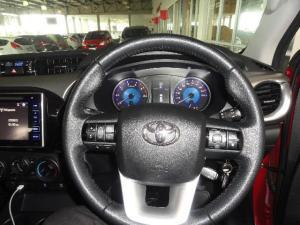 Toyota Hilux 2.8 GD-6 RB Raider 4X4 automaticE/CAB - Image 9