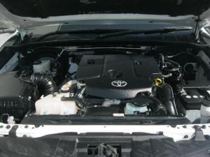 Toyota Fortuner 2.4GD-6 4X4 automatic - Image 5