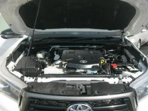 Toyota Hilux 2.8 GD-6 RB Raider automaticD/C - Image 5
