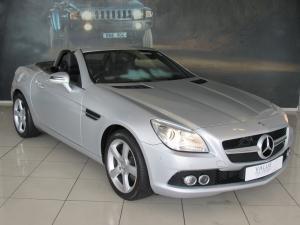 Mercedes-Benz SLK 200 automatic - Image 1