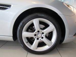 Mercedes-Benz SLK 200 automatic - Image 8