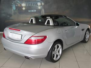 Mercedes-Benz SLK 200 automatic - Image 2