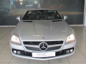 Mercedes-Benz SLK 200 automatic - Image 3