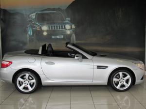 Mercedes-Benz SLK 200 automatic - Image 5