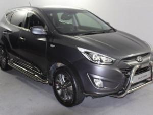 Hyundai iX35 2.0 Premium - Image 1