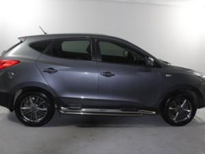 Hyundai iX35 2.0 Premium - Image 3