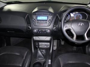 Hyundai iX35 2.0 Premium - Image 7