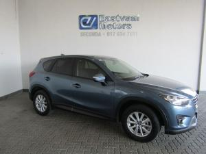Mazda CX-5 2.0 Active - Image 1