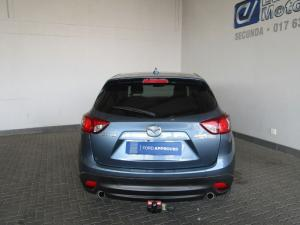 Mazda CX-5 2.0 Active - Image 4