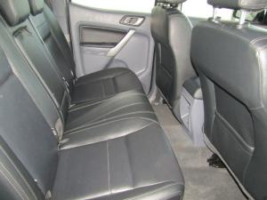 Ford Ranger 3.2TDCi double cab 4x4 XLT - Image 21