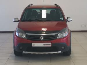 Renault Sandero 1.6 Stepway - Image 2