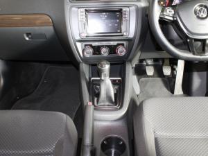 Volkswagen Jetta GP 1.4 TSI Comfortline - Image 14
