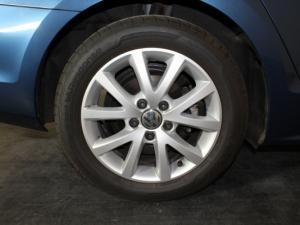 Volkswagen Jetta GP 1.4 TSI Comfortline - Image 21