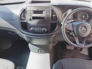 Mercedes-Benz Vito 114 2.2 CDI Tourer PRO automatic - Image 3