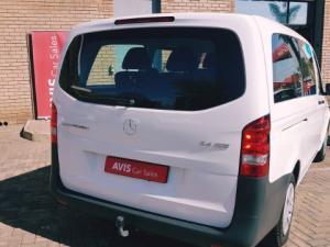 Mercedes-Benz Vito 114 2.2 CDI Tourer PRO automatic - Image 6