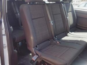 Mercedes-Benz Vito 114 2.2 CDI Tourer PRO automatic - Image 8