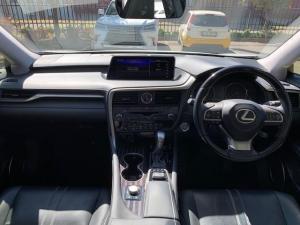 Lexus RX 350 EX - Image 10