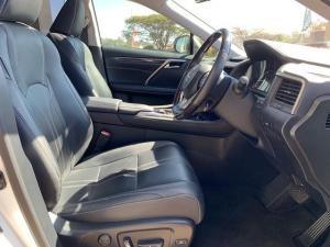 Lexus RX 350 EX - Image 11