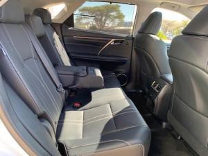 Lexus RX 350 EX - Image 13