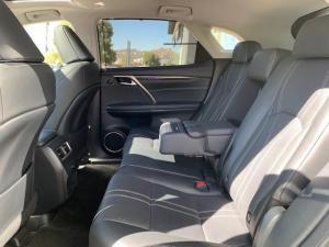 Lexus RX 350 EX - Image 14