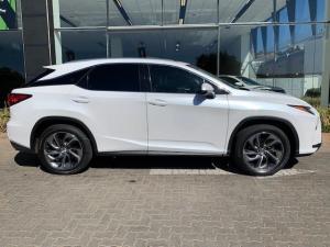 Lexus RX 350 EX - Image 16