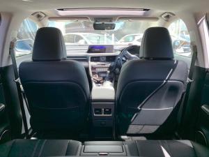 Lexus RX 350 EX - Image 18