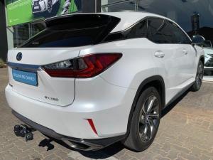 Lexus RX 350 EX - Image 19