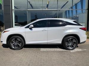 Lexus RX 350 EX - Image 3