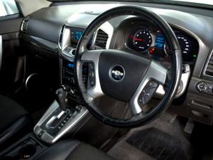 Chevrolet Captiva 2.4 LT automatic - Image 16