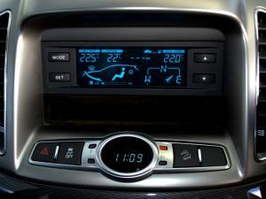 Chevrolet Captiva 2.4 LT automatic - Image 19