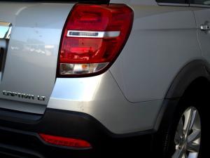 Chevrolet Captiva 2.4 LT automatic - Image 24