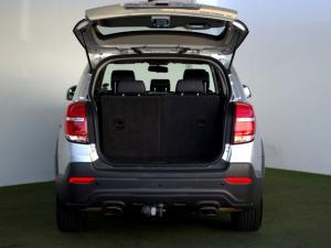 Chevrolet Captiva 2.4 LT automatic - Image 28