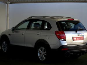 Chevrolet Captiva 2.4 LT automatic - Image 3