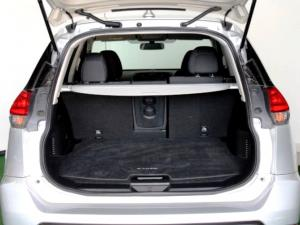 Nissan X Trail 2.0 Visia - Image 10