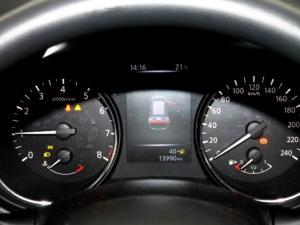 Nissan X Trail 2.0 Visia - Image 15