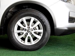 Nissan X Trail 2.0 Visia - Image 8