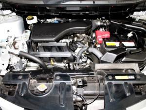 Nissan X Trail 2.0 Visia - Image 9