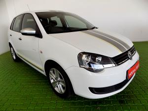 Volkswagen Polo Vivo GP 1.4 Street 5-Door - Image 1