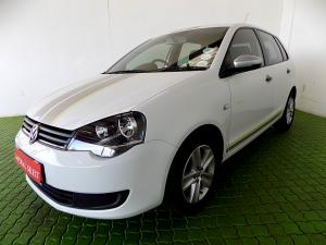 Volkswagen Polo Vivo GP 1.4 Street 5-Door - Image 2