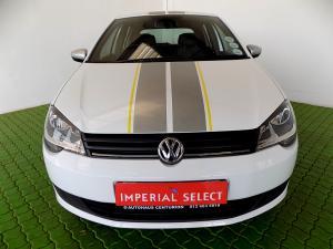Volkswagen Polo Vivo GP 1.4 Street 5-Door - Image 3