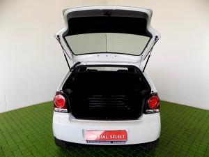 Volkswagen Polo Vivo GP 1.4 Street 5-Door - Image 7
