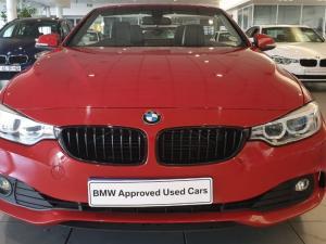 BMW 420i Convert - Image 10