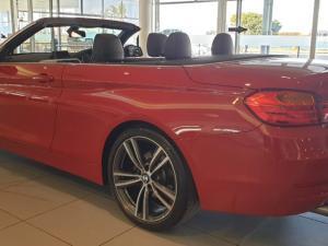 BMW 420i Convert - Image 13