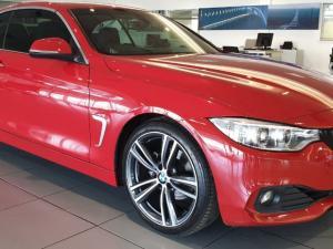 BMW 420i Convert - Image 1