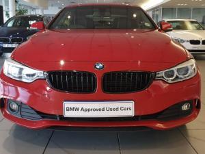 BMW 420i Convert - Image 2